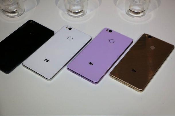 danh gia xiaomi mi 4s 10 1 - Điện thoại Xiaomi Mi 4s thiết kế nguyên khối sang trọng