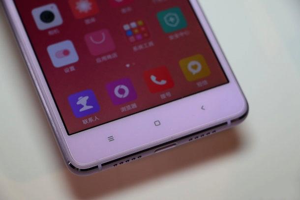 danh gia xiaomi mi 4s 7 1 - Điện thoại Xiaomi Mi 4s thiết kế nguyên khối sang trọng