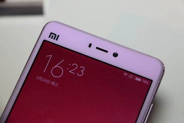 danh gia xiaomi mi 4s 8 1 - Điện thoại Xiaomi Mi 4s thiết kế nguyên khối sang trọng
