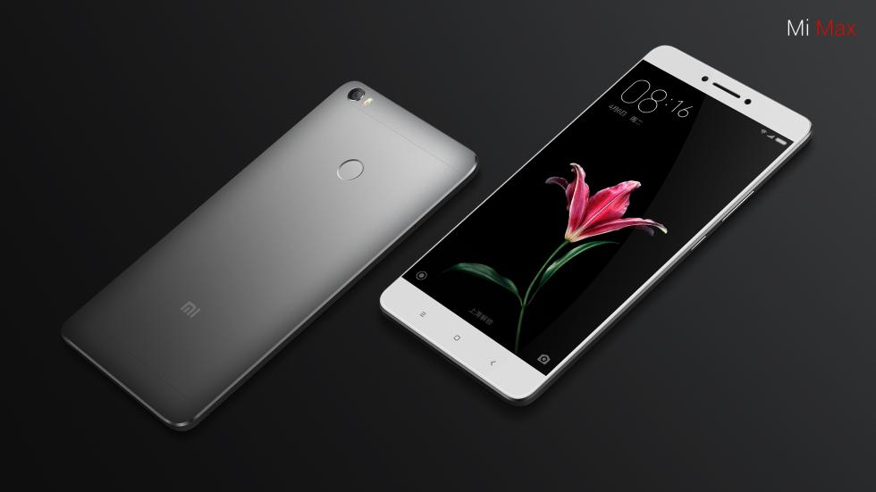 danh gia xiaomi mi max 1 1 - Điện thoại Xiaomi Mi Max: Smartphone tầm trung màn hình khủng