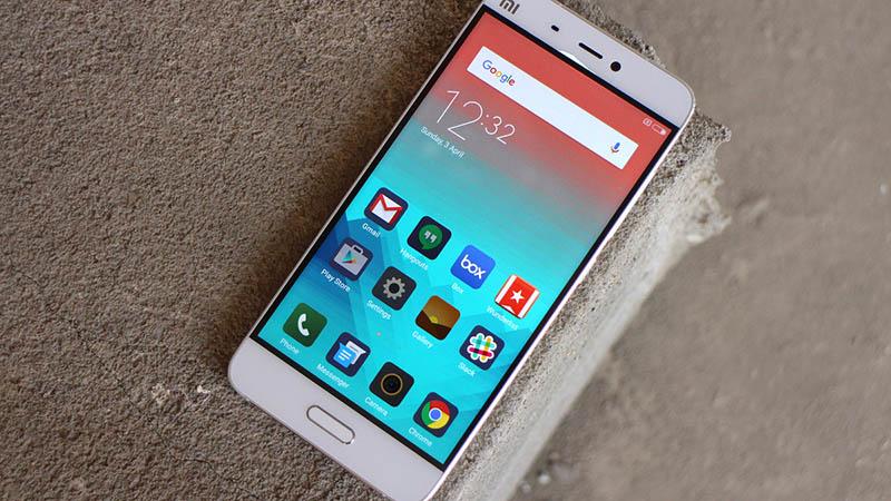 danh gia xiaomi mi max 8 2 - Điện thoại Xiaomi Mi Max: Smartphone tầm trung màn hình khủng