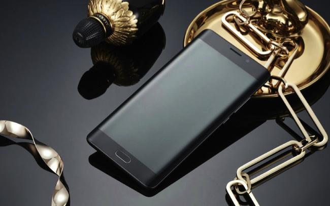 Đánh giá điện thoại Xiaomi Mi Note 2 (1)