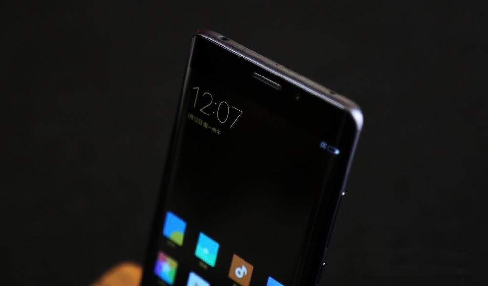 Đánh giá điện thoại Xiaomi Mi Note 2 (4)