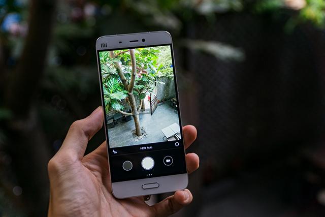 xiaomi mi5 11 1 - Điện thoại Xiaomi Mi5 cấu hình mạnh mẽ, giá hấp dẫn