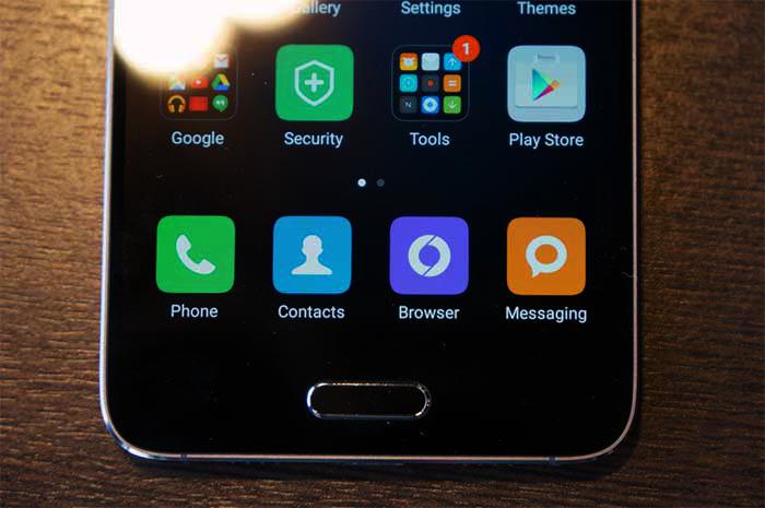 xiaomi mi5 2 1 - Điện thoại Xiaomi Mi5 cấu hình mạnh mẽ, giá hấp dẫn
