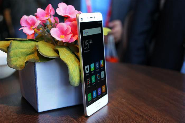 xiaomi mi5 4 1 - Điện thoại Xiaomi Mi5 cấu hình mạnh mẽ, giá hấp dẫn