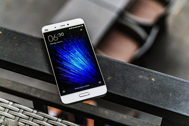 xiaomi mi5 9 1 - Điện thoại Xiaomi Mi5 cấu hình mạnh mẽ, giá hấp dẫn