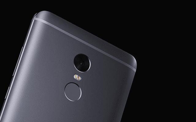 xiaomi redmi note 4 3 1 - Điện thoại Xiaomi Redmi Note 4 sang trọng, tinh tế