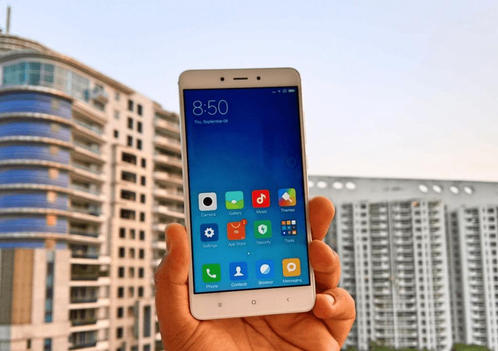 xiaomi redmi note 4 7 1 1024x722 - Điện thoại Xiaomi Redmi Note 4 sang trọng, tinh tế