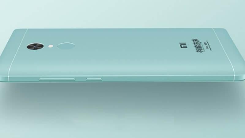 dien thoai xiaomi redmi note 4x28129 1 - Điện thoại Xiaomi Redmi Note 4X chính thức ra mắt