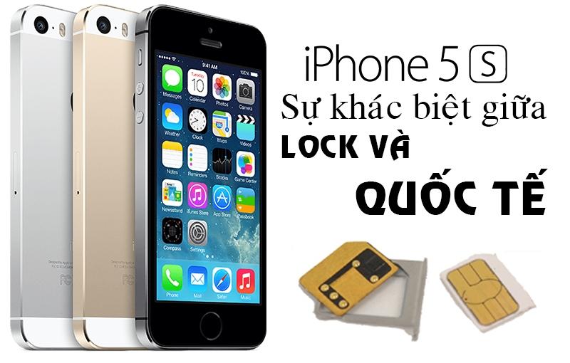 iphone lock 1 1 - Sự khác nhau giữa Iphone Lock và Iphone world trên thị trường