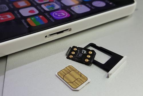 iphone lock 2 - Sự khác nhau giữa Iphone Lock và Iphone world trên thị trường