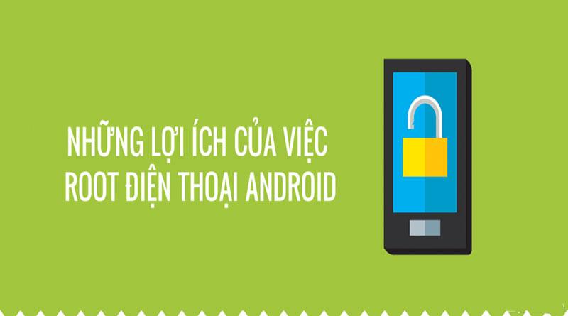 root dien thoai android 2 - Lợi ích và rủi ro trong việc Root máy điện thoại Android