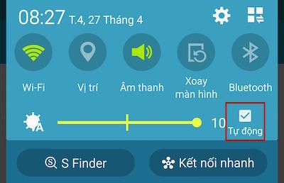 tiet kiem pin cho dien thoai 2 - Những thủ thuật đơn giản giúp tiết kiệm Pin cho Smartphone