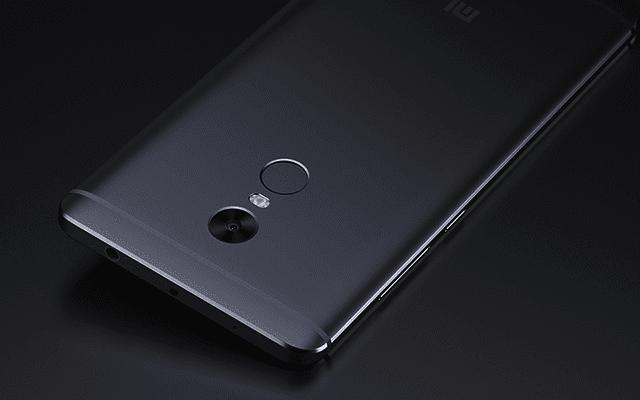 xiaomi redmi note 4 2 1 - Lộ diện smartphone Xiaomi mới chạy chip Snapdragon 660