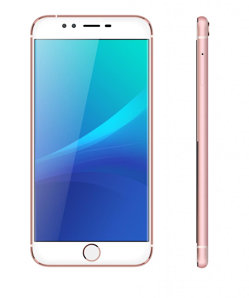 danh gia kashi i7 5 1 857x1024 - Điện thoại Kashi i7: Bản sao ấn tượng của iPhone 7 Plus