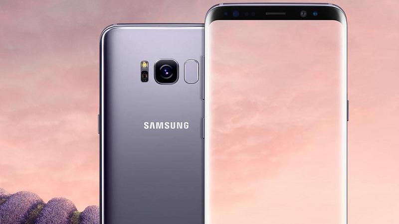 galaxy s8 2 1 - Thông tin cấu hình đầy đủ của Galaxy S8 và Galaxy S8 Plus