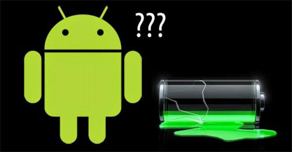 khac phuc hien tuong hao pin tren smartphone 1 1 - 4 Cách khắc phục hiện tượng tụt Pin nhanh chóng trên điện thoại Android