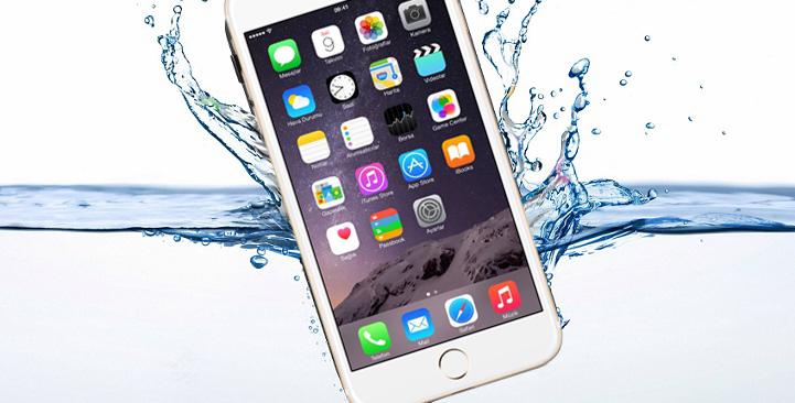 kiem tra dien thoaCCA3i bi roi xuong nuoc 3 1 - Mẹo kiểm tra Iphone đã từng bị rơi xuống nước khi chọn mua điện thoại Iphone cũ