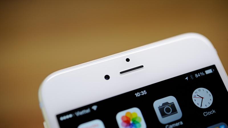 kiem tra man hinh dien thoai iphone cu 7 1 - 5 Cách phân biệt màn hình điện thoại Iphone Zin và Fake khi chọn mua Iphone cũ