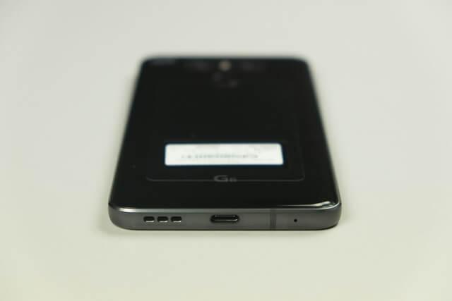 mo hop lg g6 12 1 - Điện thoại LG G6: Nổi bật từ thiết kế đến cấu hình