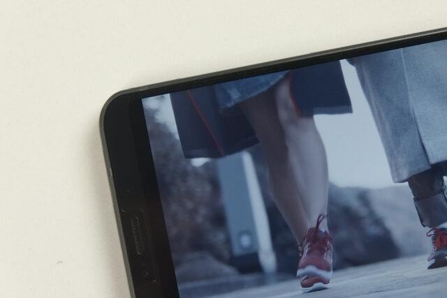 mo hop lg g6 15 1 - Điện thoại LG G6: Nổi bật từ thiết kế đến cấu hình