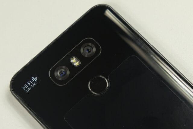 mo hop lg g6 17 1 - Điện thoại LG G6: Nổi bật từ thiết kế đến cấu hình