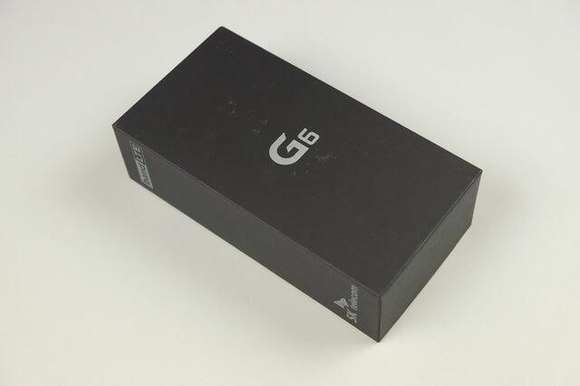 mo hop lg g6 2 1 - Điện thoại LG G6: Nổi bật từ thiết kế đến cấu hình