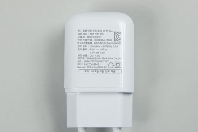 mo hop lg g6 6 1 - Điện thoại LG G6: Nổi bật từ thiết kế đến cấu hình