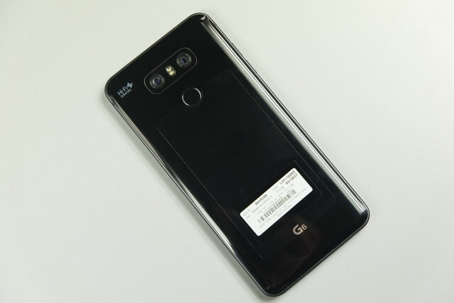 mo hop lg g6 8 1 - Điện thoại LG G6: Nổi bật từ thiết kế đến cấu hình