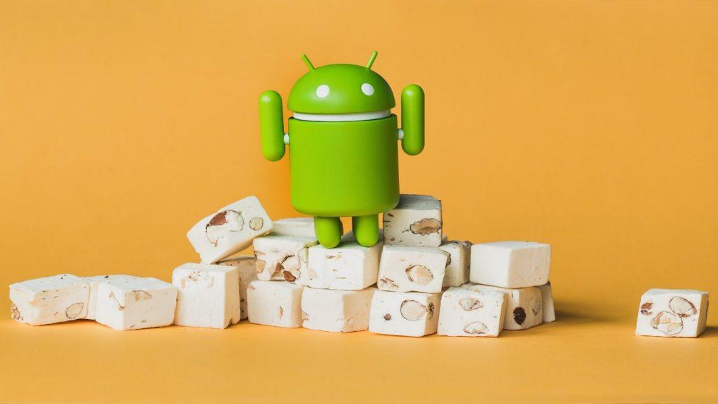 tang toc dien thoai android 1 1024x576 - 4 Cách khắc phục hiện tượng tụt Pin nhanh chóng trên điện thoại Android