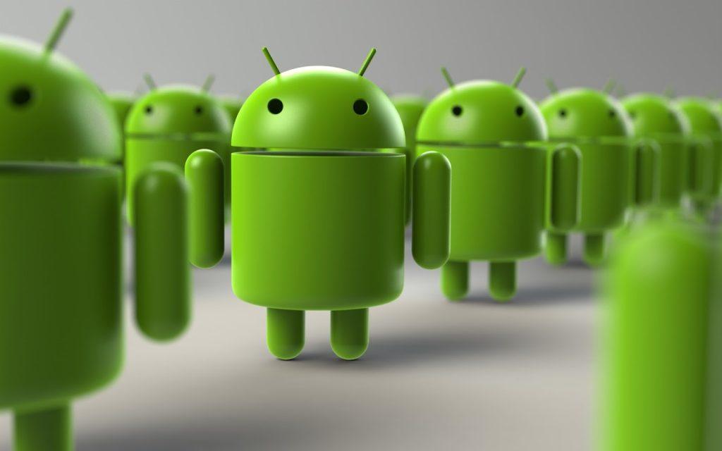 thay tai khoan google trong may dien thoai 1 1024x640 - Cách đăng xuất tài khoản google mặc định trong điện thoại Android