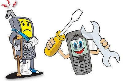 xu ly khi dien thoai roi xuong nuoc 4 1 - Cách xử lý hiệu quả nhất khi làm rơi điện thoại xuống nước