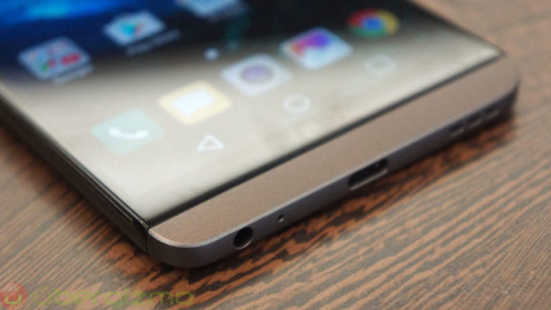 dien thoai lg v30 1 1 - Điện thoại LG V30 sẽ có camera kép ở mặt trước