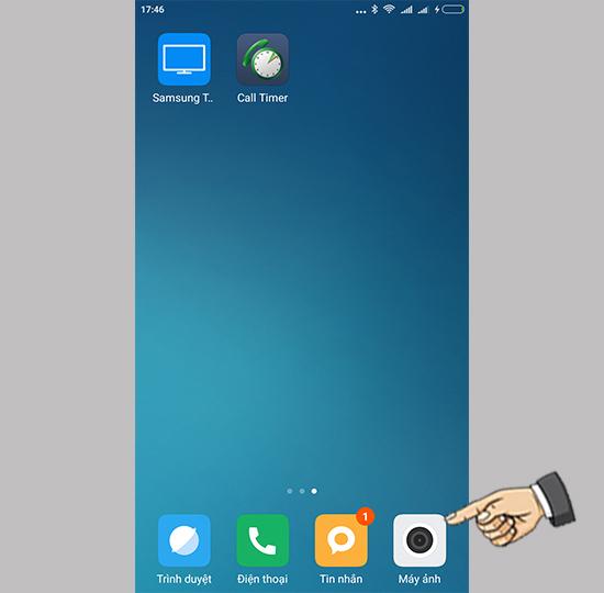 chup hinh bang giong noi tren xiaomi mi 5 1 1 - Hướng dẫn tùy chỉnh chụp hình bằng giọng nói trên Xiaomi Mi 5
