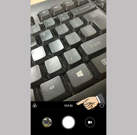 chup hinh bang giong noi tren xiaomi mi 5 2 1 - Hướng dẫn tùy chỉnh chụp hình bằng giọng nói trên Xiaomi Mi 5