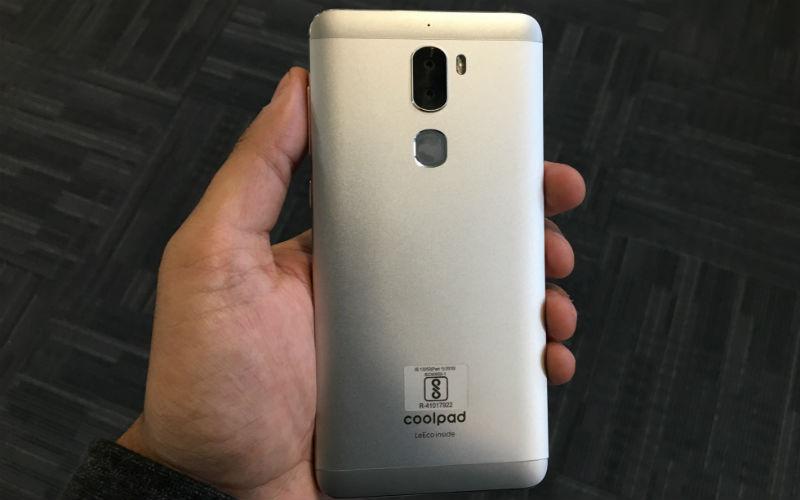 danh gia coolpad cool dual 1 1 - Điện thoại Coolpad Cool Dual giá rẻ, cấu hình khá