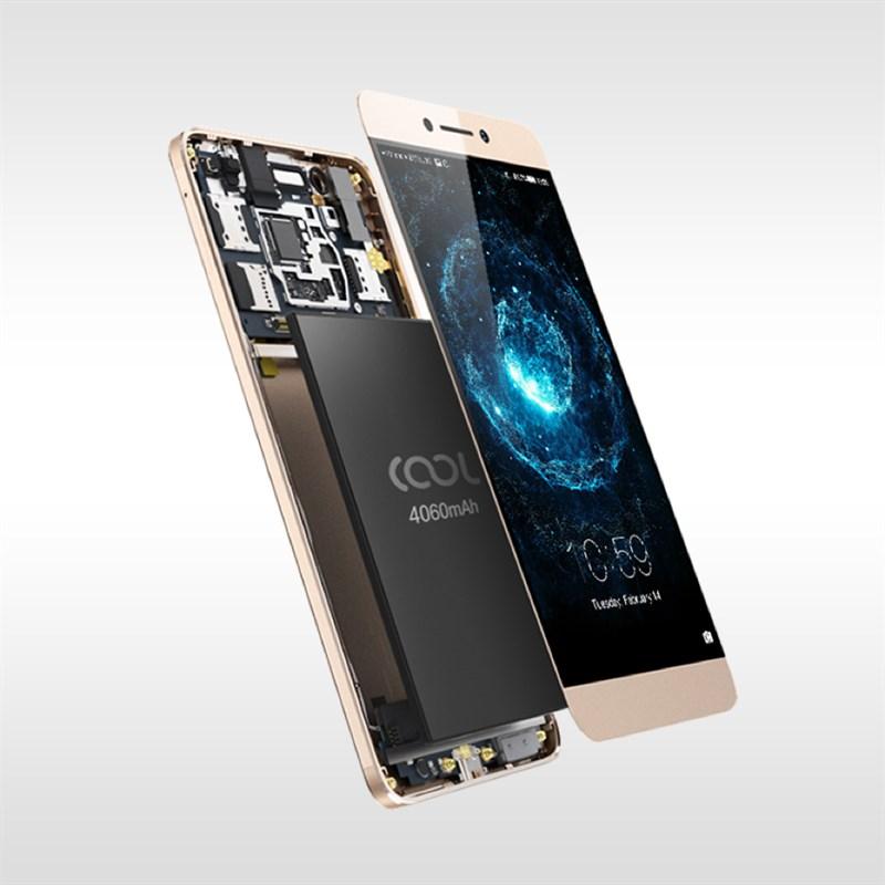 danh gia coolpad cool dual 5 1 - Điện thoại Coolpad Cool Dual giá rẻ, cấu hình khá
