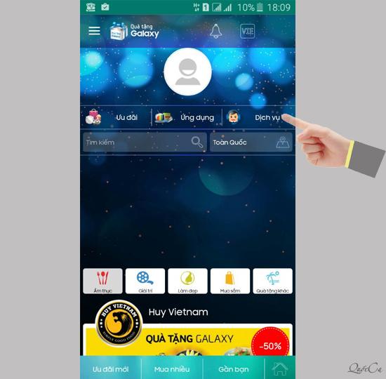 kiem tra bao hanh samsung 1 1 - Hướng dẫn kiểm tra bảo hành trên điện thoại Samsung