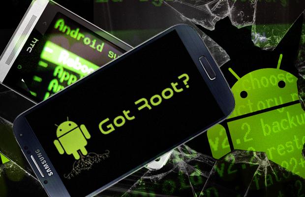kiem tra root android 1 1 - Hướng dẫn kiểm tra thiết bị Android đã Root hay chưa?