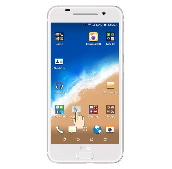 kiem tra root android 3 1 - Hướng dẫn kiểm tra thiết bị Android đã Root hay chưa?