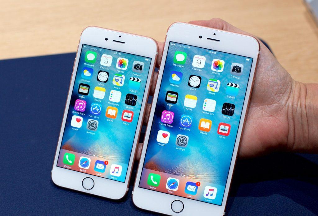 loan cam ung iphone 3 1024x697 - Những nguyên nhân khiến Iphone thường xuyên bị loạn cảm ứng