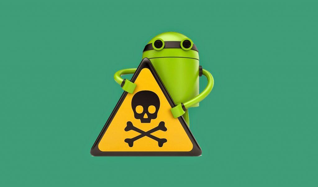 ma doc android 4 1024x603 - Những cách để phòng tránh mã độc trên điện thoại Android