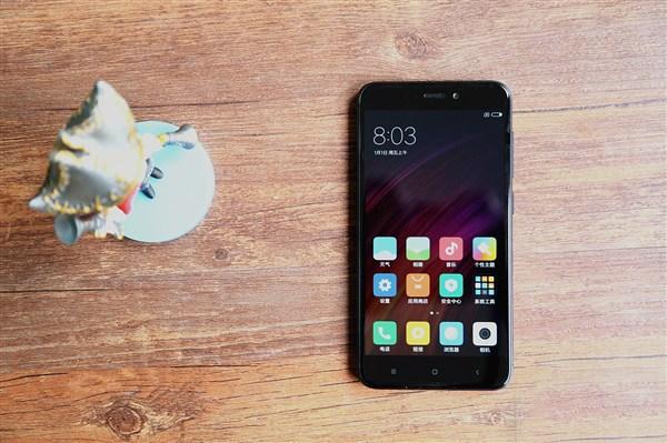 mo den led xiaomi redmi 4x 1 1 - Hướng dẫn mở đèn LED thông báo trên điện thoại Xiaomi Redmi 4X