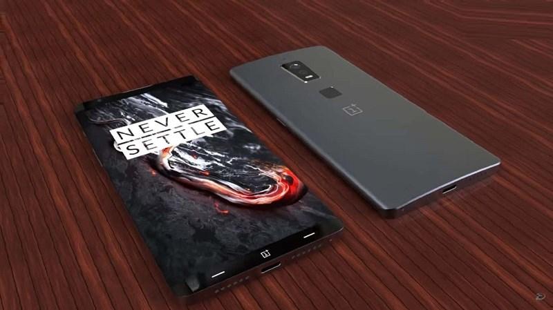 oneplus 5 edge concept 1 1 - Điện thoại OnePlus 5 RAM 6 GB, chip snapdragon 835