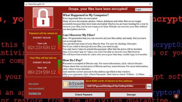 phong tranh virus wanna cry 2 1 - Sự nguy hiểm và cách phòng tránh Virus Wanna Cry cho máy tính