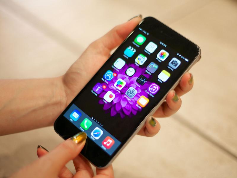tang toc chodien thoai iphone 2 1 - Hướng dẫn giải phóng Ram và tăng tốc độ của Iphone