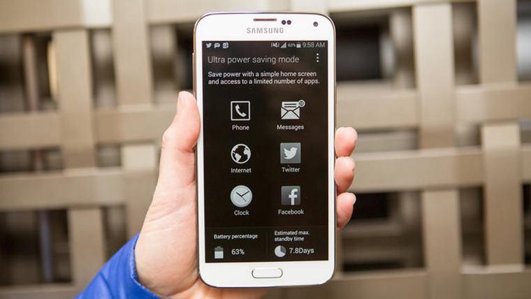 tiet kiem pin cho dien thoai android 1 1 - Mẹo tiết kiệm Pin hiệu quả nhất cho điện thoại Android