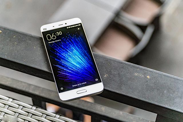 tiet kiem pin cho xiaomi mi 5 2 1 - Hướng dẫn mở chế độ tiết kiệm Pin cho điện thoại Xiaomi Mi 5