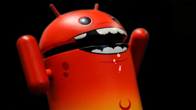 ung dung khong ro nguon goc 2 - Hướng dẫn cài đặt ứng dụng không rõ nguồn gốc trên Samsung